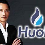 Huobi Proから「マネロンしたので凍結しました」のメールが来る・・(笑
