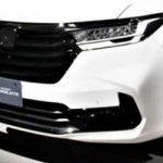 新型オデッセイ「オラオラ系の車から防御したい」デザイナーが本音を語る‥(笑