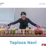 タピオカナビ https://www.tapioca-navi.jp/ 「ブーム終了後も頑張ってます」
