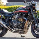 有限会社しゃぼん玉 「大型バイクをセンス良くカスタムするなら・・」