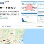 地震ハザードカルテ「貴方の住まい地域の地震状況をチェックします」