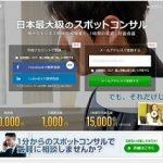 株式会社ビザスク 端羽英子 スポットコンサルなら・・。
