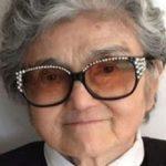 藤島メリー泰子(メリー喜多川)さん、投資家ジョージソロスに激似だった。