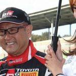 トヨタ社長のモリゾウこと豊田章男氏「本音を言えば音がデカくて速い車が好きです!」