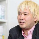 津田大介大先生、ついに本格的な反日活動を開始してしまう・・。