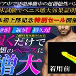 超機能性パンツ イーボーイズストア https://e-boys-store.jp