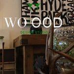 woood 株式会社 カムズ・コーポレーション 圧倒的なセンス・・。